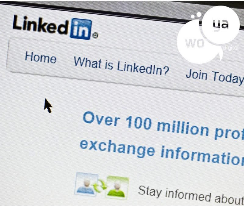 Growing your Business Through LinkedIn